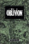 Oblivion: Mind's Eye Theatre: Wraith The Oblivion RPG: WW 5400