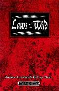 Minds Eye Theatre Laws of the Wild Apocalypse 2nd Edition