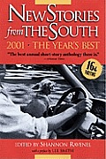 New Stories from the South 2001