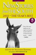 New Stories from the South: The Year's Best, 2003