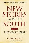 New Stories from the South The Years Best 2004