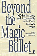 Beyond The Magic Bullet Ngo Performance