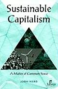 Sustainable Capitalism A Matter Of Commo