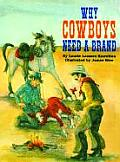 Why Cowboys Need A Brand