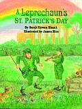 Leprechauns St Patricks Day