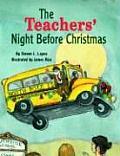 Teachers Night Before Christmas
