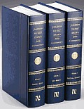 Commentary On The Old & New 3 Volumes