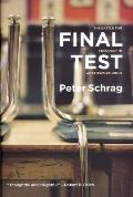 Final Test: The Battle for Adequacy in America's Schools