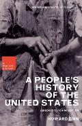 Peoples History of the United States Abridged Teaching Edition