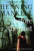 Before the Frost: Linda Wallander 1