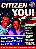 Citizen You Helping Your Government Help Itself