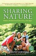 Sharing Naturer Nature Awareness Activities for All Ages