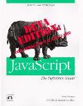 Javascript The Definitive Guide Beta Ver