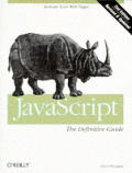 Javascript The Definitive Guide 2nd Edition