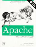 Apache The Definitive Guide 1st Edition