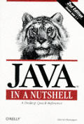 Java In A Nutshell 2nd Edition