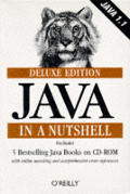 Java In A Nutshell Deluxe Ed