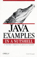 Java Examples In A Nutshell 1st Edition