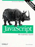 JavaScript The Definitive Guide 3rd Edition