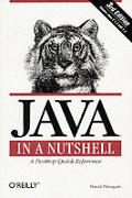 Java In A Nutshell 3rd Edition