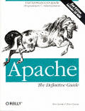 Apache The Definitive Guide 2nd Edition