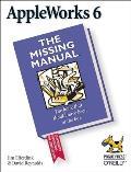 AppleWorks 6 The Missing Manual