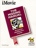 iMovie The Missing Manual 1st Edition