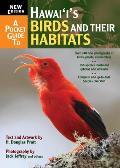 Pocket Guide To Hawaiis Birds