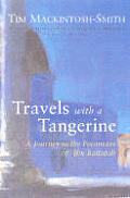 Travels With A Tangerine A Journey In