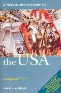 Travellers History Of The Usa