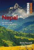 Nepal Trekking & Climbing 25 Classic Treks
