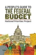 Peoples Guide to the Federal Budget