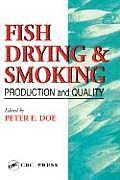 Fish Drying and Smoking