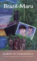 Brazil Maru A Novel