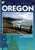 Moon Oregon Handbook 5th Edition