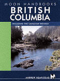 Moon British Columbia Handbook 6th Edition