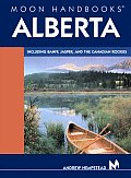 Moon Alberta Handbook 5th Edition