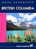 Moon British Columbia Handbook 7th Edition