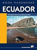 Moon Ecuador Handbook 3rd Edition