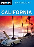 Moon California 2nd Edition