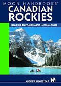 Moon Canadian Rockies Handbook