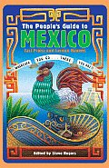 Peoples Guide To Mexico 13th Edition