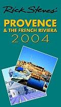 Rick Steves Provence & The Riviera 2004