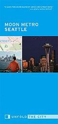 Moon Metro Seattle 2nd Edition