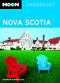 Moon Nova Scotia Handbook 1st Edition