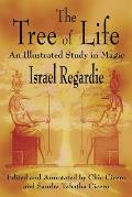 Tree of Life An Illustrated Study in Magic