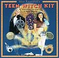 Silver Ravenwolfs Teen Witch Kit