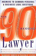 90 Second Lawyer