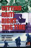 Getting Haiti Right This Time The U S & the Coup