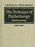 The Technique of Psychotherapy